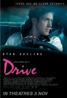 Drive - A4 Poster